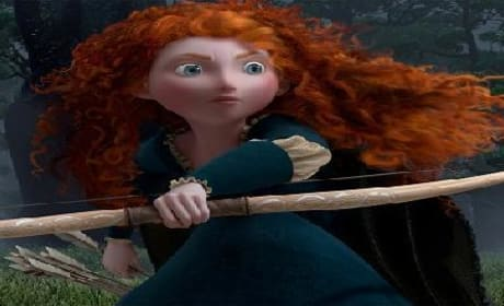 Brave Trailer: Latest Teaser of Pixar's Scottish Epic