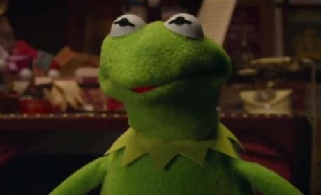 Muppets Most Wanted Trailer: Internet's Most Wanted!