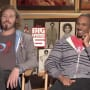 Damon Wayans Jr. TJ Miller Photo