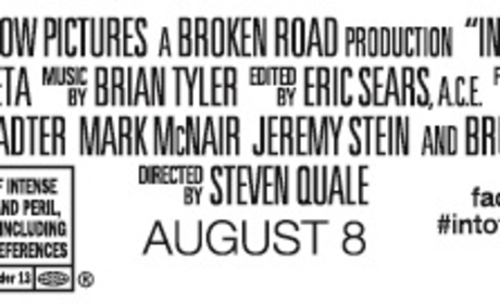 Into the Storm Credits