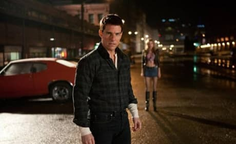 Weekend Movie Preview: December 21, 2012