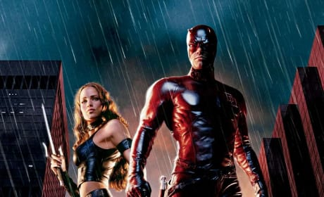 Daredevil Sequel (Unfortunately) Under Consideration