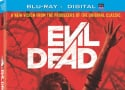 Evil Dead DVD Review: Fright Fest Comes Home