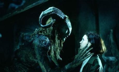 Pan's Labyrinth Still Image