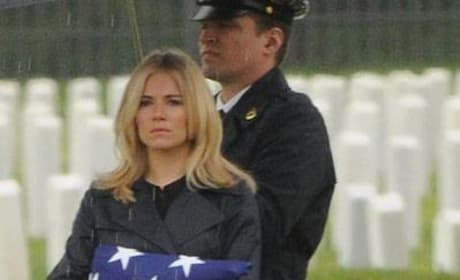 G.I. Joe Movie Photos: Channing Tatum, Sienna Miller on Set