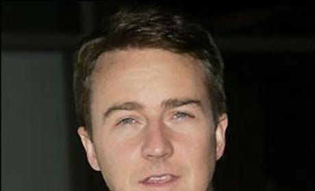 Edward Norton Unsure About Avengers