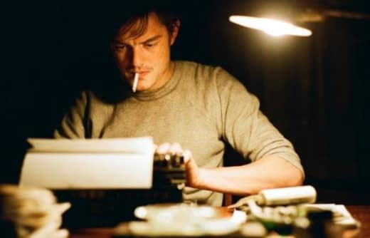 Sam Riley On the Road