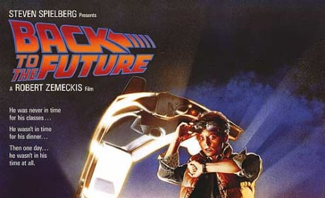 Back to the Future vs. Indiana Jones: Round 2 of the Tournament of Movie Fanatic Franchises Bracket