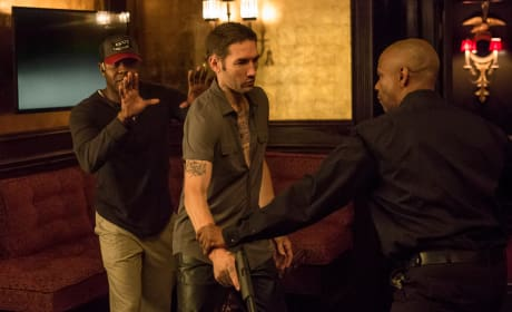 "The Equalizer Exclusive: Antoine Fuqua on ""The King of Actors"""
