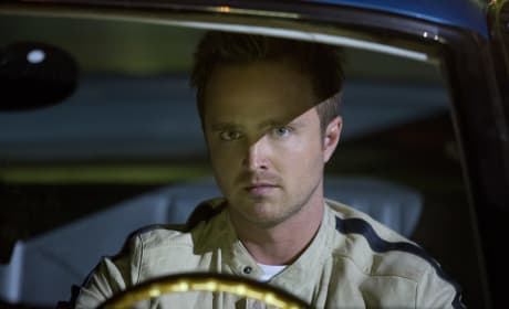 Need for Speed Aaron Paul