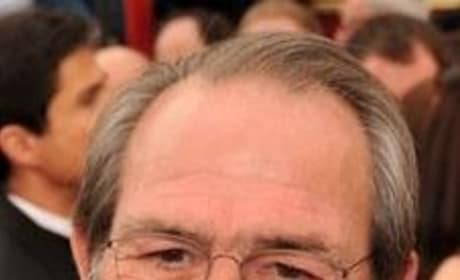 Tommy Lee Jones Confirmed for Role in Captain America