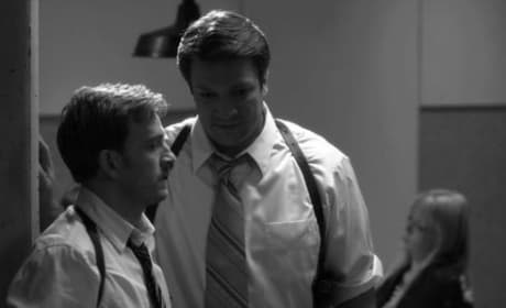 Much Ado About Nothing Clip: Nathan Fillion is an Ass