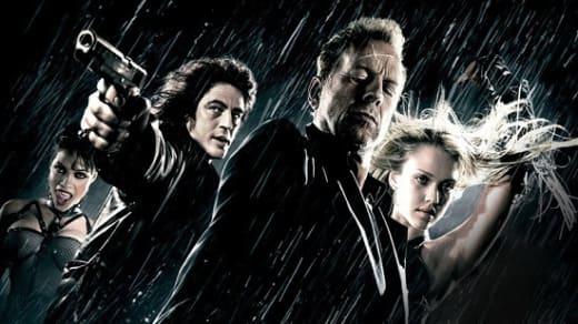 Sin City Sequel