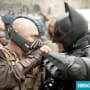 The Dark Knight Rises: Bane and Batman