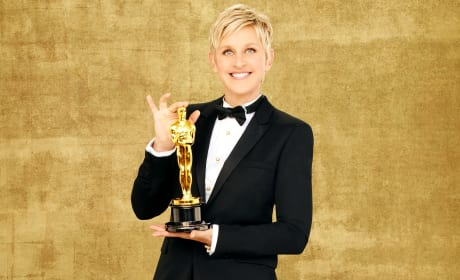 Academy Awards Announces Full Presenters List: Star-Studded!