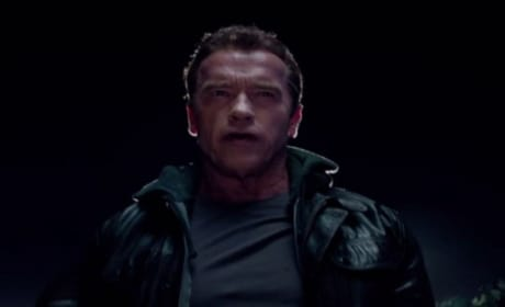 Terminator Genisys Trailer: I've Been Waiting For You