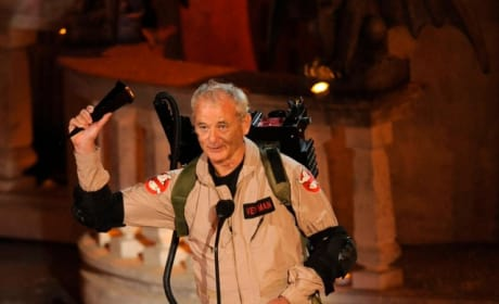 Is Ghostbusters 3 On Track to Start Production Next Year?