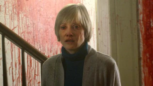 Barbara Crampton in We Are Still Here