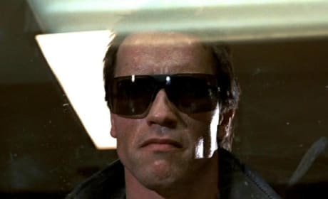 11 Iconic The Terminator Quotes