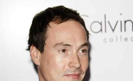 Chris Klein Photograph