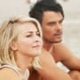 Julianne Hough Josh Duhamel Star in Safe Haven