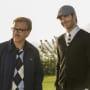 Horrible Bosses 2 Chris Pine Christoph Waltz