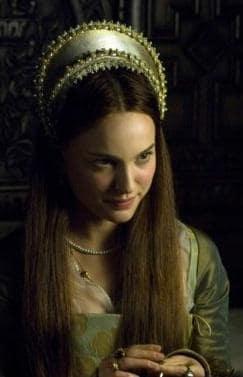 Anne Boleyn Picture