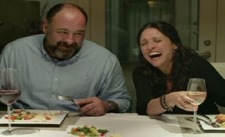 Enough Said Trailer: One of Last Films of James Gandolfini
