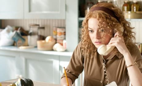 "The Help Star Emma Stone Speaks: ""We Were Pretty Lucky"""