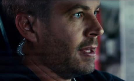 Paul Walker Furious 7 Still