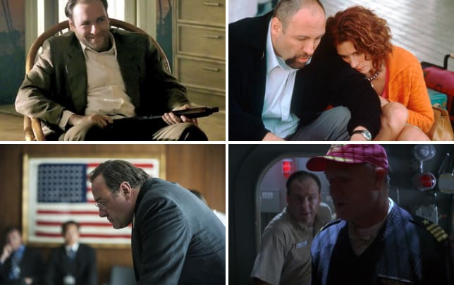 Top 11 james gandolfini movies true romance