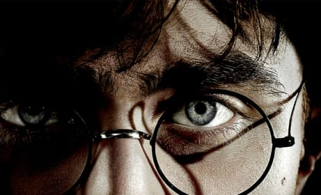 Harry Potter and the Deathly Hallows Gets Seven More Character Posters!
