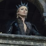 Snow White and the Huntsman Still: Evil Queen