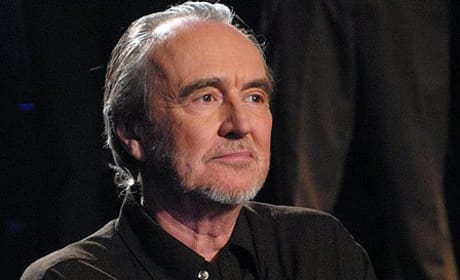 Wes Craven No Longer Working 25/8
