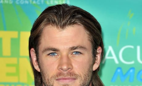 Chris Hemsworth to Star in Adaptation of Real-Life Moby Dick Tale