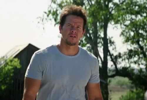 Mark Wahlberg in Transformers Age of Extinction
