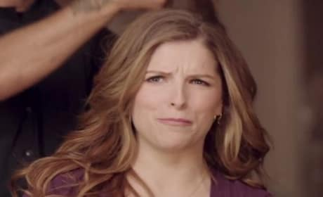 "Anna Kendrick Super Bowl Commercial Asks ""Am I Hot?"""