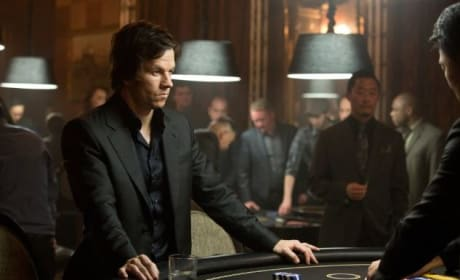 The Gambler Stars Mark Wahlberg