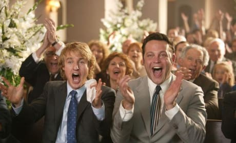 Wedding Crashers Picture