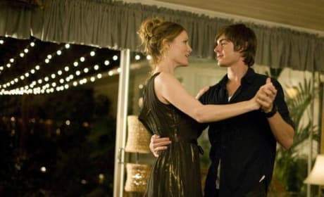 A Look at 17 Again Photos