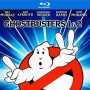 Ghostbusters I and II Blu-Ray