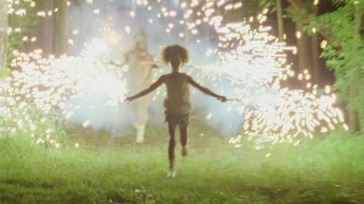 Beasts of the Southern Wild Star Quvenzhane Wallis
