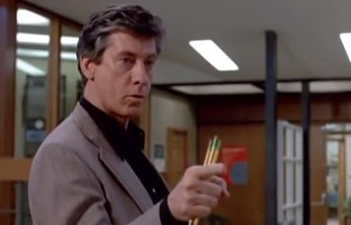 The Breakfast Club Paul Gleason