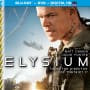 Elysium DVD Review: Matt Damon Delivers