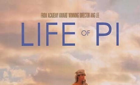 Life of Pi International Trailer Debuts: You Will Find it Hard to Believe