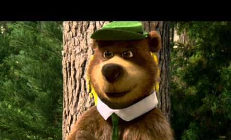 Yogi Bear - Official Trailer 2