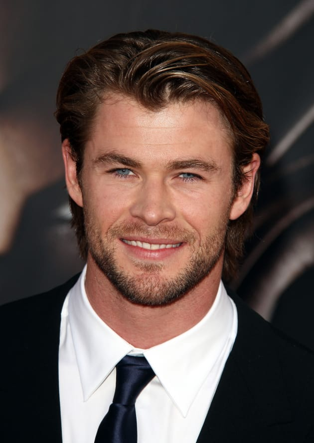 Thor Star Chris Hemsworth