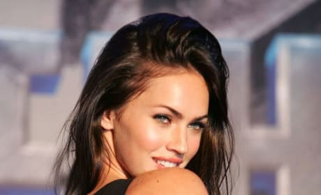 Photo of Megan Fox