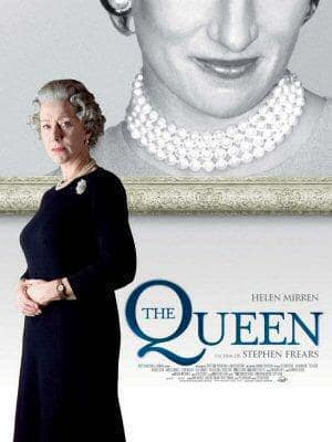 The Queen Picture