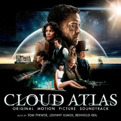 Cloud Atlas CD